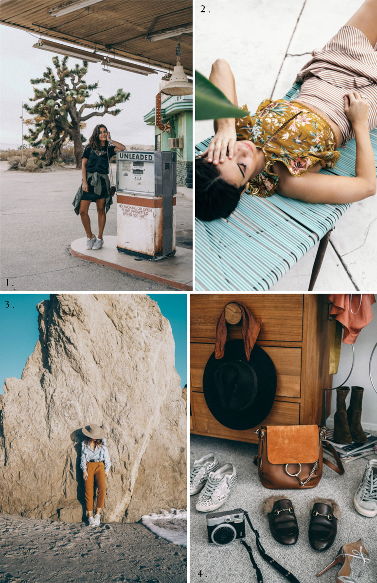 blogs favoritos favourite lifestyle blogs collage vintage