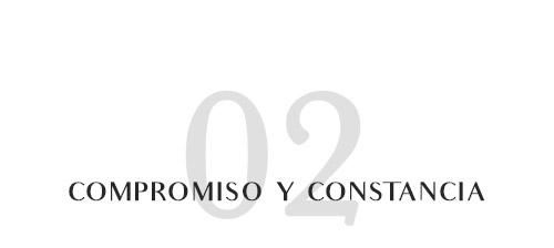 8 valores blog compromiso y constancia