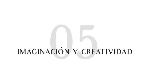 8 valores blog imaginación y creatividad