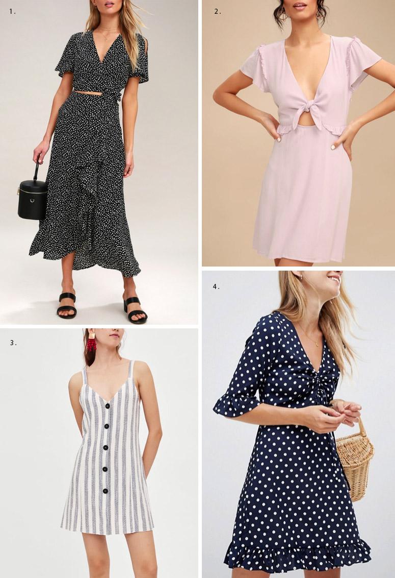 mi wishlist vestidos dresses