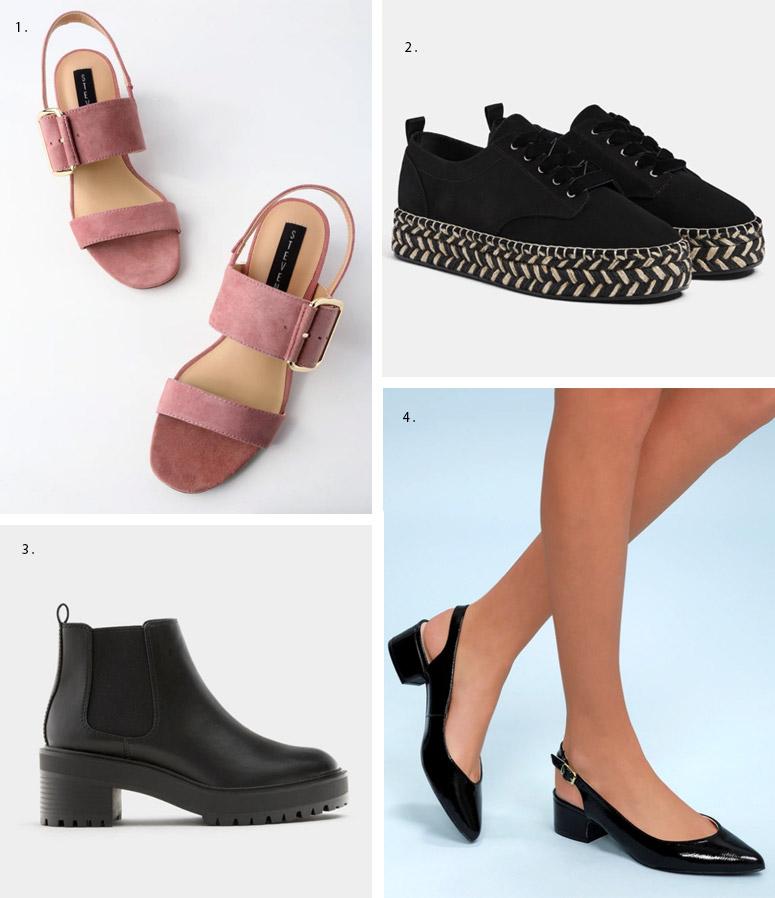 mi wishlist shoes sandals zapatos