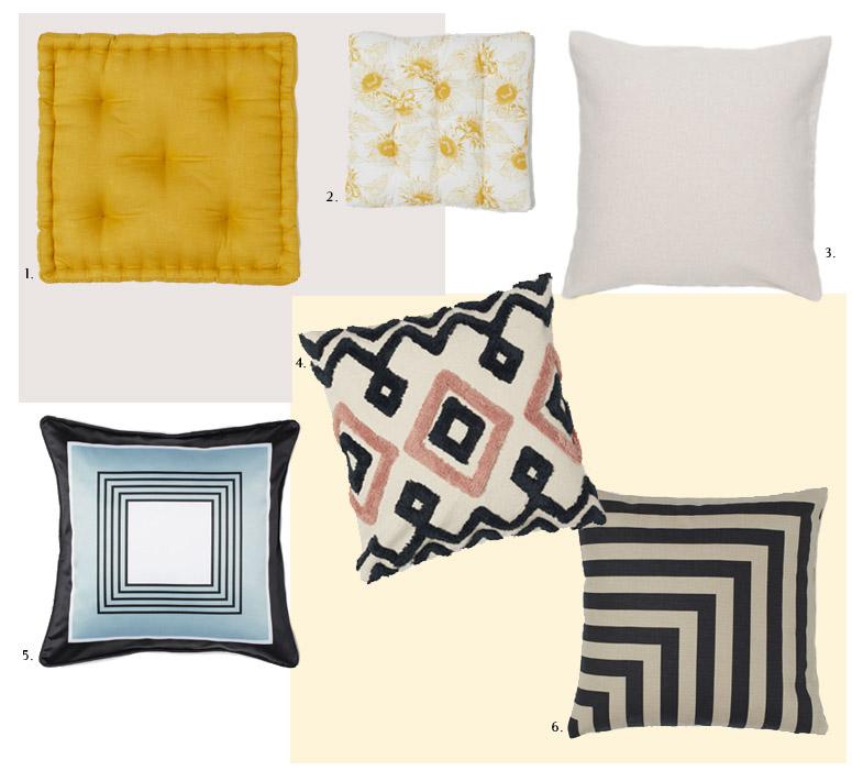 los mejores textiles fundas de cojín